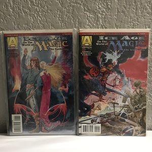 Comic Books brand new!